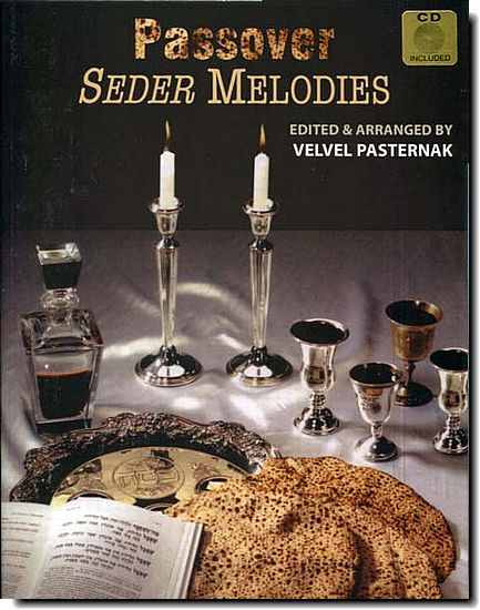 Passover Seder Melodies