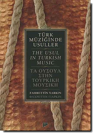The Usul in Turkish Music