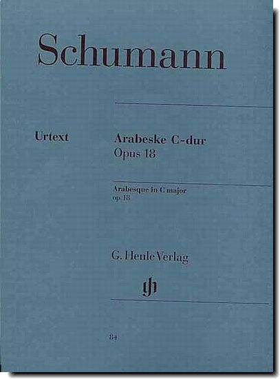 Schumann Two Romances Op. 28