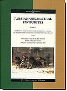 Russian Orchestral Favourites, Volume 1