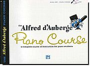 Alfred d'Auberge Piano Course 1