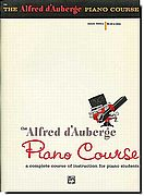 Alfred d'Auberge Piano Course 3