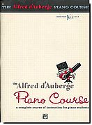Alfred d'Auberge Piano Course 4