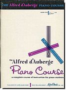 Alfred d'Auberge Piano Course 5