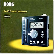 Korg Band and Orchestra Metronome