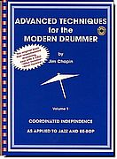 Advanced Techniques for the Modern Drummer 1