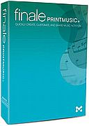 פינלה Finale PrintMusic 2014 Lab Pack