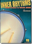 Inner Rhythms - Modern Studies for Snare Drum