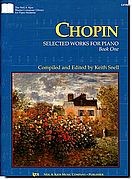 Chopin Selected Works for Piano 1