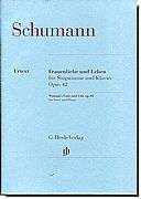 Schumann - Woman's Love and Life Op. 42