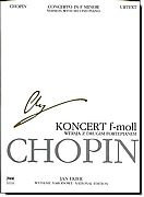Chopin Concerto in F minor Op 21