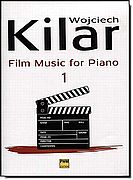 Kilar - Film Music for Piano 1