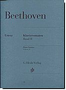 Beethoven Piano Sonatas Vol 2