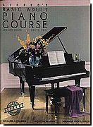 Alfred Basic Adult Piano Course 2