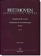 "Beethoven - Symphony No. 3 in E-Flat ""Eroica"""