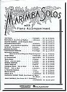 Marimba Solos - March Militaire