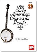 Early Irish-American Banjo