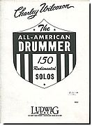 The All American Drummer
