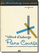 Alfred d'Auberge Piano Course 6