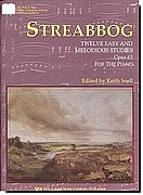 Streabbog, 12 Easy and Melodious Studies Op. 63