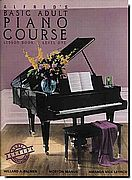 Alfred Basic Adult Piano Course 1