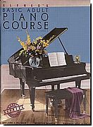 Alfred Basic Adult Piano Course 3