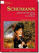 Schumann Album for the Young