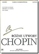 Chopin Various Compositions