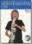 A New Tune a Day for Alto Saxophone 1