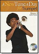 A New Tune a Day for Trumpet 1