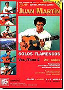 Play Solo Flamenco with Juan Martin 2