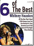 Whitney Houston - 6 of the Best