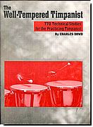 The Well-Tempered Timpanist