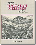 David Alster-Yardeni - New Haggadah Melodies