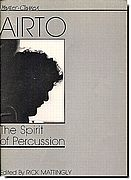 The Spirit of Percussion