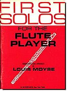 First Solos for Flute Player
