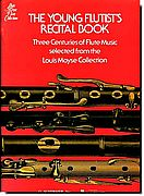 Young Flutists Recital Book 1