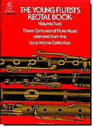 Young Flutists Recital Book 2