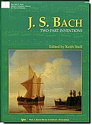 J.S. Bach, Two-Part Inventions