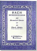 J.S. Bach - Chorales
