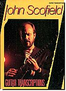 John Scofield Guitar Transcriptions