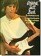 Original Jeff Beck