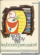 Learn to Play the Keyboard Percussion!
