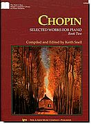 Chopin Selected Works for Piano 2