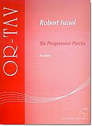 6Progressive Pieces for Oboe