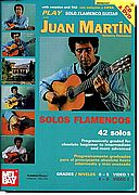Play Solo Flamenco with Juan Martin  1